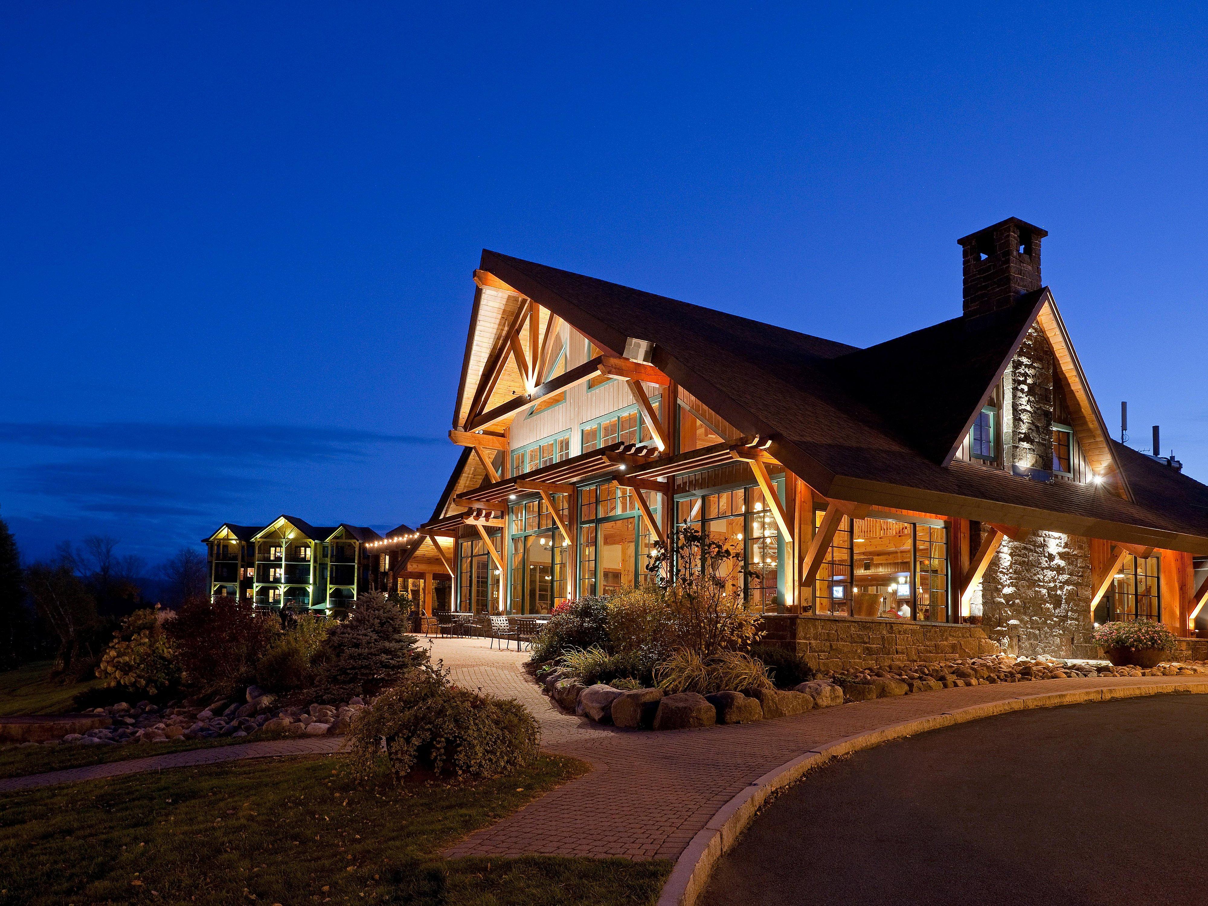 Lake Placid Golf School - Mike Bender Golf